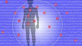Ilustración sobre la eficacia de la nueva prueba genética.