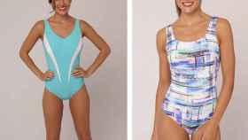 La nueva colección de ropa de baño  de 'Venus' diseñada para mujeres con mastectomía.