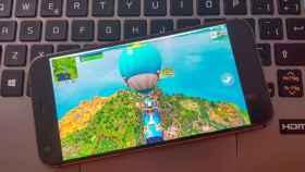 Mejores móviles para jugar a Fortnite para Android