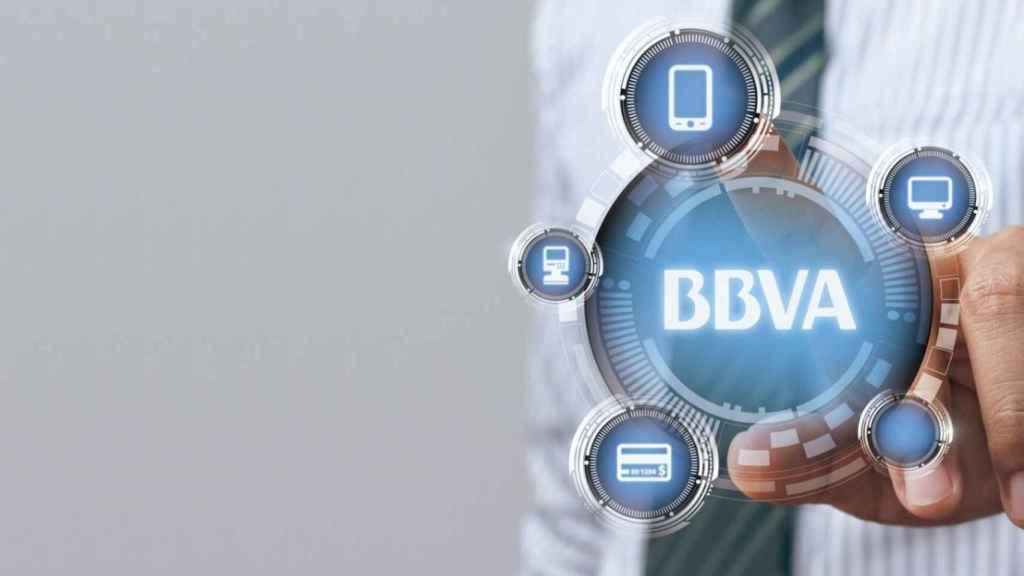 Estrategia digital de BBVA