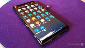 El Samsung Galaxy Note 9 tiene la mejor pantalla en un móvil según DisplayMate