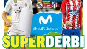 La portada del diario Marca (15/08/2018)