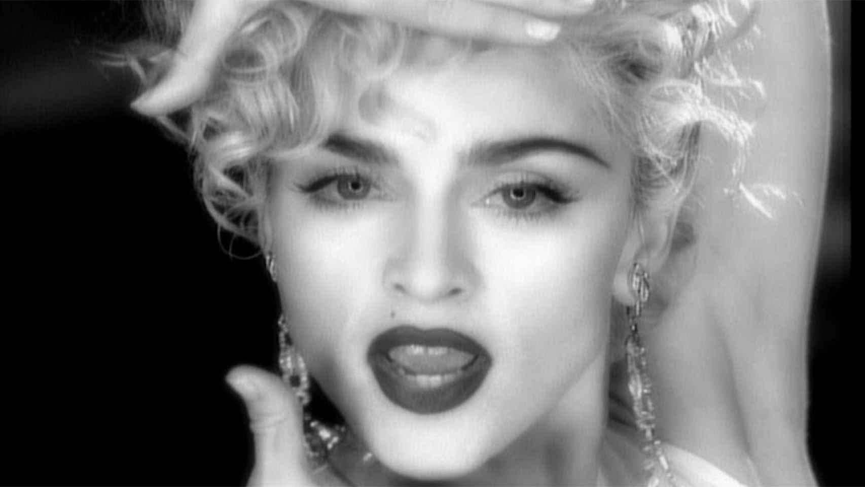 El sexo sólo es sucio cuando no te levas: las frases más provocadoras de Madonna