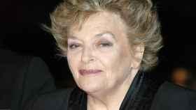 La actriz Marisa Porcel.