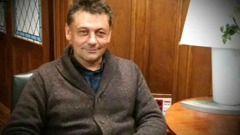Ardines era un hombre comprometido con sus ideas políticas y con el municipio de Llanes.