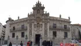 universidad valladolid edificio historico 1