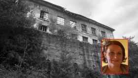 El cuerpo de Felisa fue encontrado en un lavadero minero abandonado