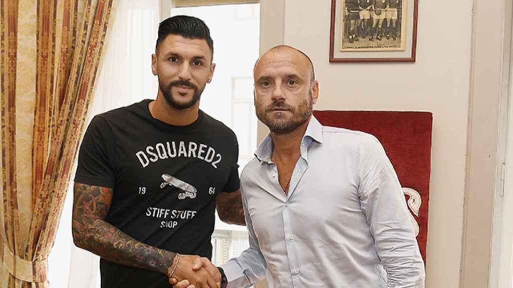 Roberto Soriano ficha por el Torino
