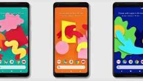 Android tendrá copias de seguridad manuales en Google Drive