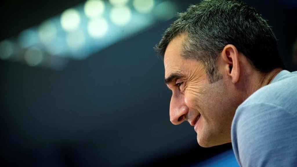 Valverde contradice a Messi: La Champions no es una prioridad