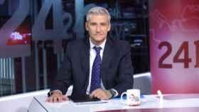 La nueva TVE despide a Víctor Arribas, su fichaje más criticado