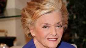 Adiós a Marisa Porcel, la Pepa que antes que fue la tía Paca