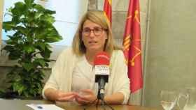 Astadi: Llarena tiene miedo porque no tiene la conciencia tranquila