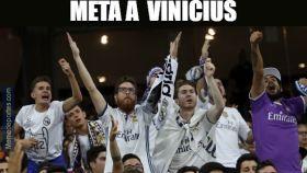 Los mejores memes del Real Madrid - Getafe