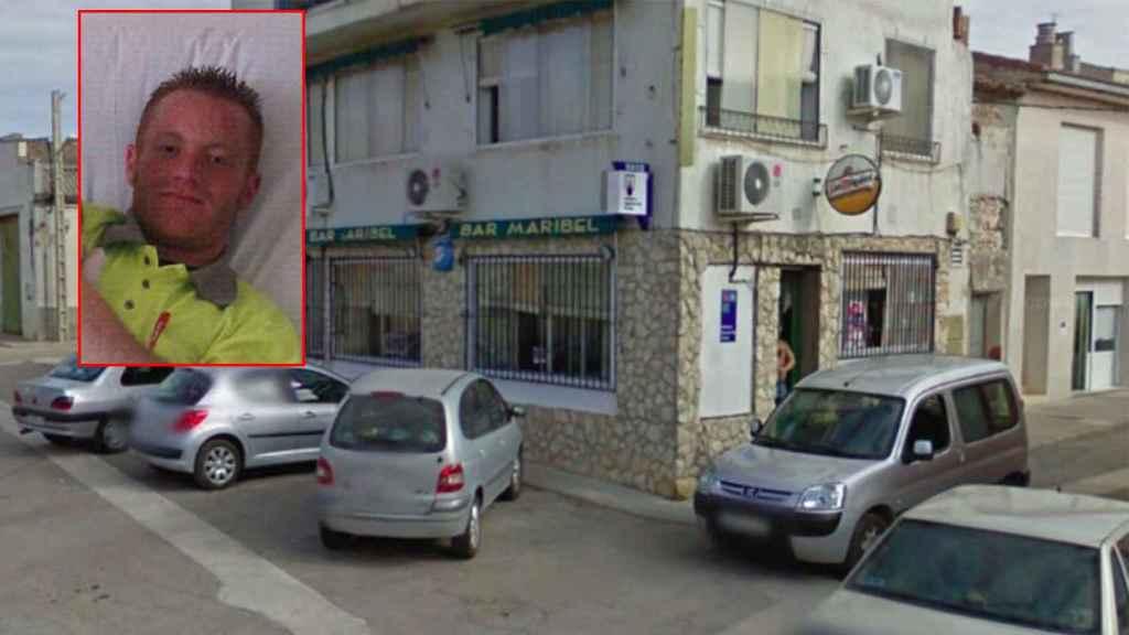 Manuel Morales, presunto asesino de Castrillo-Tejeriego.