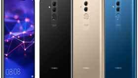 El Huawei Mate 20 Lite se filtra por error en China: ya sabemos casi todo de él