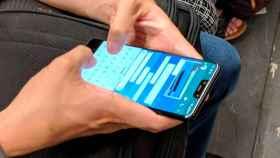 El Huawei Mate 20 Pro y el Google Pixel 3 XL cazados en fotos reales
