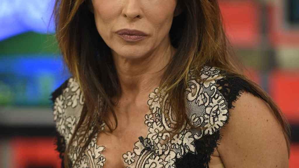 El día en que el mayor miedo de María Patiño se hizo realidad