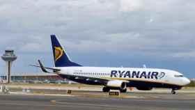 Valladolid-ryanair-vuelos-sevilla-avion