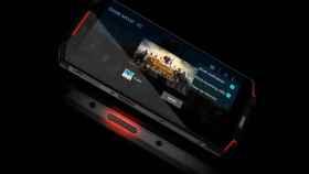 Doogee S70: un móvil para jugar de alta resistencia
