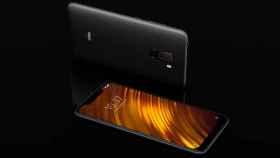El Poco F1 contra sus rivales, el OnePlus 6, el Honor 10 y el Xiaomi Mi 8