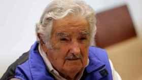 El expresidente de Uruguay, José Mujica.