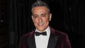 El colaborador Kiko Hernández tiene motivos para sonreír.