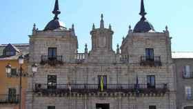Foto.- Ayuntamiento Ponferrada