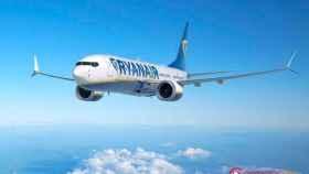 Boeing-Ryanair-B-737-200-MA