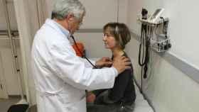 medico atencion primaria jubilacion