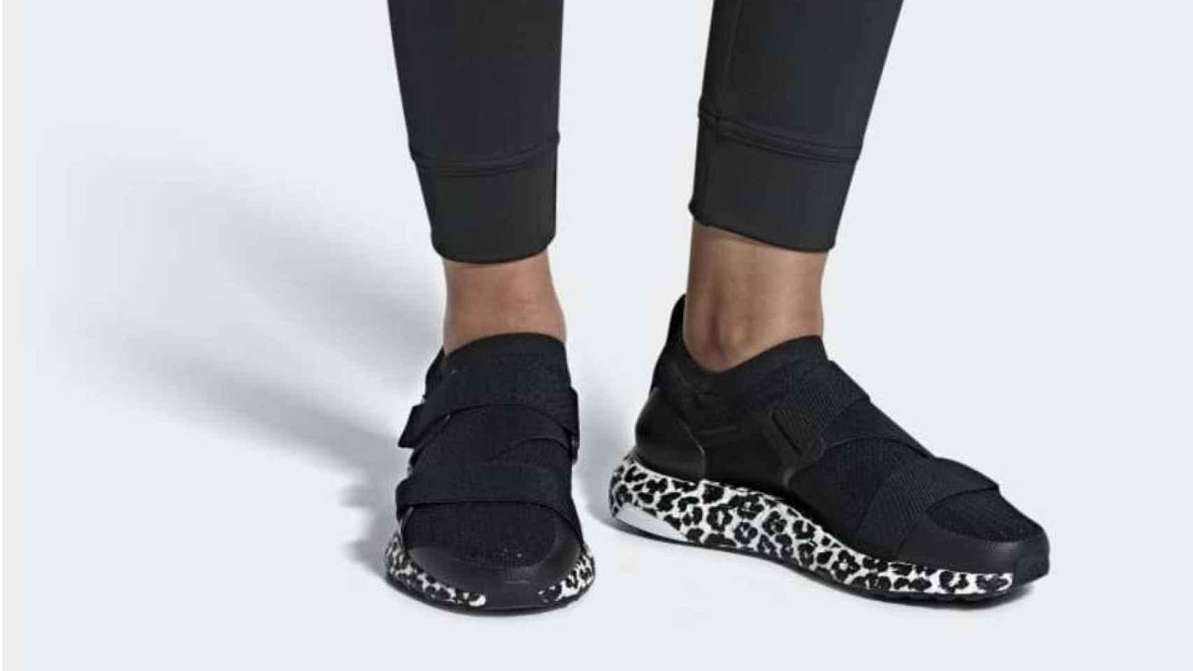 Así es la nueva colección 'eco' de Stella McMcCartney  para Adidas