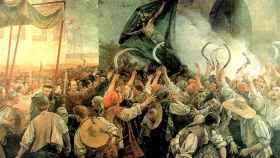 Guerra dels Segadors en Barcelona