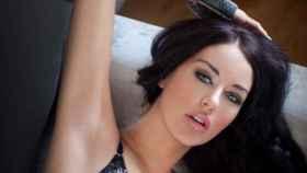 La modelo de 36 años, Cristina Kraft