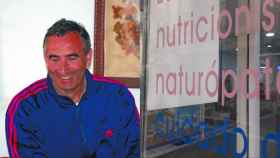El naturópata Juan: de vender seguros a 'recetar' bolitas de magnesio para curar el cáncer