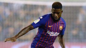 Las mejores imágenes del Real Valladolid - FC Barcelona