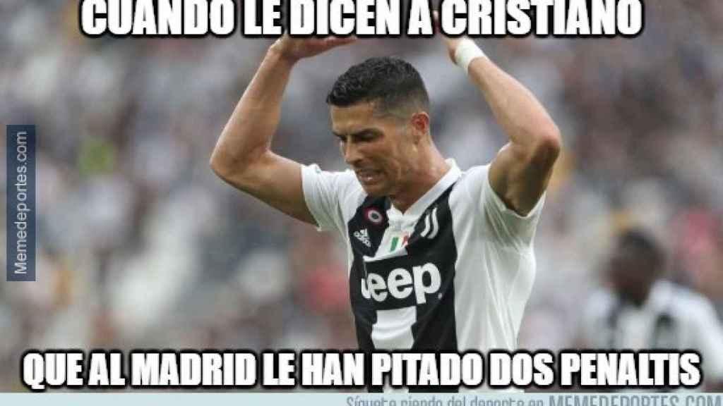 Los mejores memes del Girona - Real Madrid