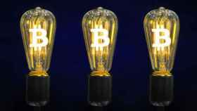 bitcoin energia luz