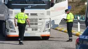 FOTO: Guardia Civil (EP)