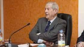 Alfonso Osorio, en una foto de archivo.
