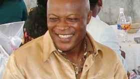 Emmanuel Nwude.