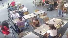 Marie Laguerre impulsa el debate sobre el acoso en las calles de Francia.