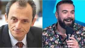 Pedro Duque: es aberrante amenazar a cómicos por hacer un par de bromas
