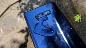 La refrigeración líquida del Galaxy Note 9 explicada por Samsung