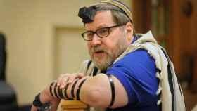Bernard Freundel, el rabino voyeur de Washington DC.