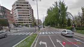 avenida isabel la catolica valladolid 1