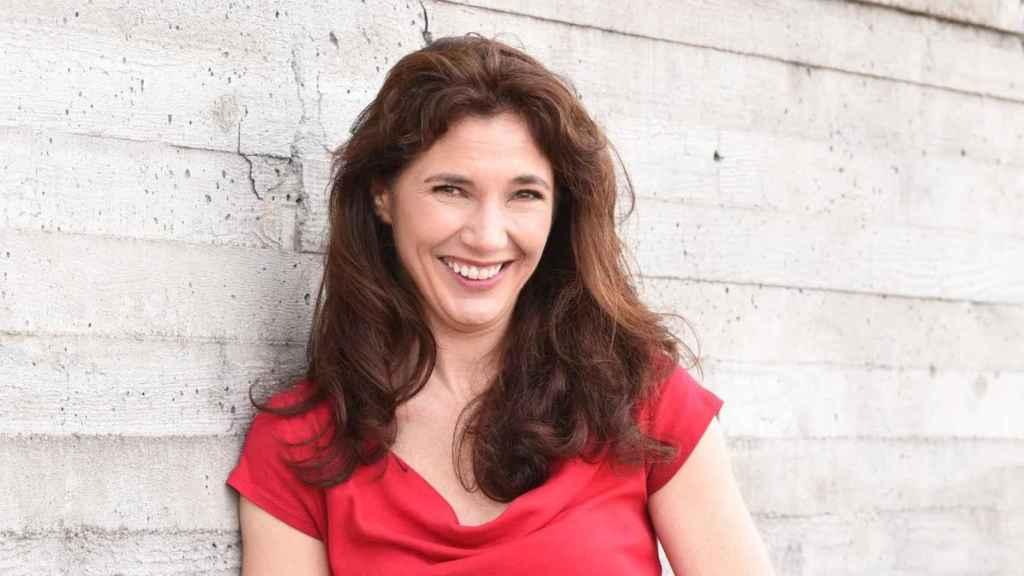 La historiadora Edith Sheffe, autora del libro que desenmascara a Asperger.