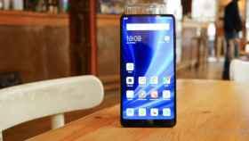 El Xiaomi Mi MIX 2S se actualiza a Android 9 Pie con la última beta