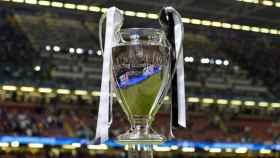La Champions arrancará este jueves con el sorteo de la fase de grupos.