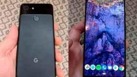 Las primeras fotos del Pixel 3 confirman un diseño sin notch