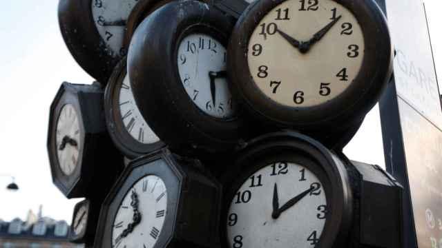 La iniciativa para cambiar el horario deberá ser debatida por el Parlamento Europeo y el Consejo de la UE.